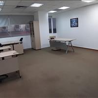 Cho thuê văn phòng hạng B khu vực Trường Chinh giá rẻ