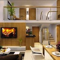Giá rẻ căn hộ cao cấp ở Quận 12, có gác lửng, sổ hồng riêng, chiết khấu cao