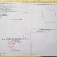 Bán đất tại Xuyên Mộc - Bà Rịa Vũng Tàu giá 1.6 triệu/m2
