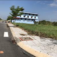 Đất mặt tiền Củ Chi giá rẻ 520 triệu/100m2, sổ hồng riêng, xây dựng ngay