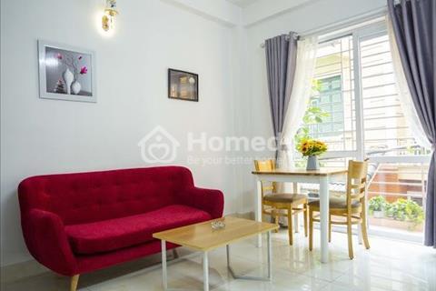 Cho thuê chung cư đủ đồ, nội thất mới, thoáng, có thể ở ngắn hạn, 5,8 triệu/tháng ở Nguyễn Thị Định