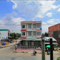 Dự án khu dân cư ở Ngã Sáu huyện Châu Thành, tỉnh Hậu Giang (Châu Thành Center)