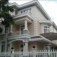 Bán biệt thự đường số 31A khu An Phú An Khánh, Quận 2, 233m2, 3 tầng, Đông - Nam, sổ hồng