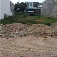 Bán lô đất sổ hồng riêng, Hóc Môn mặt tiền Nguyễn Thị Sóc diện tích 175m2