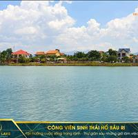 Golden Lake Quảng Bình - Đầu tư an toàn - An nhàn hưởng lợi chỉ từ 583 triệu/nền