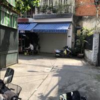Bán nhà đường Cách Mạng Tháng Tám, quận Tân Bình