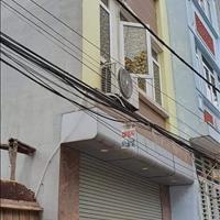 Bán nhà, Vĩnh Hưng, Hoàng Mai 32m2 x 5 tầng, mặt tiền 4.5m, 2.4 tỷ