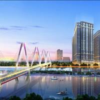 Bảng gia suất ngoại giao Sunshine Riverside Tây Hồ, 2.5 tỷ/2PN - 3.3 tỷ/3 phòng ngủ, full nội thất