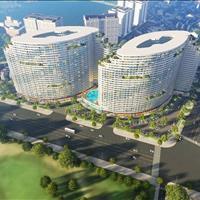 Chính chủ cần bán căn hộ 1 phòng ngủ 49.5m2 tại Gateway Vũng Tàu, giá chênh thấp