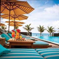 Shophouse - căn hộ mặt tiền biển - full nội thất - Sổ hồng riêng - Tặng thêm 20 đêm nghỉ dưỡng