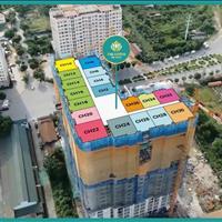 Ngoại giao căn hộ cao cấp 91m2 gần kề Vinhomes Riverside giá chỉ từ 2 tỷ tại TSG Lotus Sài Đồng