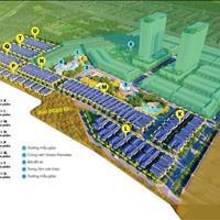 Phú Mỹ Gold City - Dự án đẹp nhất gần sân bay Long Thành sắp mở bán