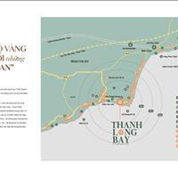 Chỉ từ 1,38 tỷ sở hữu ngay căn hộ biển Wyndham Coast - Thanh Long Bay
