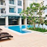Cho thuê chung cư Rivera Park Sài Gòn 2 phòng ngủ, full nội thất, nhà trống giao ngay 17 triệu