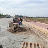 Bán đất huyện Bàu Bàng - Bình Dương, giá 600 triệu