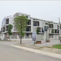 Bán nhà 4 tầng, xây thô xong có thể nhận nhà ngay, giá tốt, gần trung tâm huyện Hoài Đức