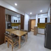 Cho thuê căn hộ Lotus Garden, 1 phòng ngủ, 50m2, full nội thất