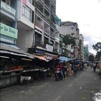 Bán nhà mặt phố Quận 1 - thành phố Hồ Chí Minh, giá 18 tỷ