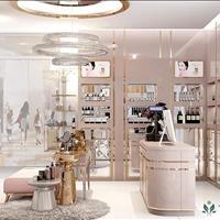 Shophouse Tân Phước Plaza 40m2 giá 5 tỷ ngay chợ Nhật Tảo 4 mặt tiền ngay trung tâm Sài Gòn