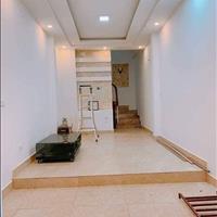 Nhà vừa ý, giá hợp lý, phố Ngọc Hà, Hà Nội, diện tích 31m2 x 5 tầng, đủ nội thất, giá 3,3 tỷ
