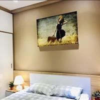 Cho thuê chung cư cao cấp Botanica Premier Tân Bình, 2 phòng ngủ, 18 triệu bao phí quản lý
