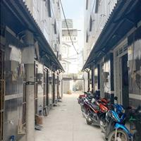 Bán nhà gần khu công nghiệp Bon Chen, 1 trệt 3 lầu 4 x 6m, sát chợ, 1,83 tỷ sổ hồng đầy đủ