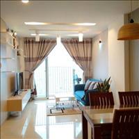 Cho thuê căn hộ Saigonland Apartment, diện tích 60m2