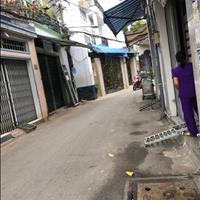 Bán nhà đường số 1, phường 10, quận Tân Bình, Hồ Chí Minh