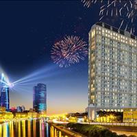 Grand Riverside 2 phòng ngủ 71m2 tầng trung view đẹp trung tâm thành phố Sài Gòn