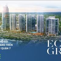 Nhận đặt chỗ Block HR3 đẹp nhất Eco Green Quận 7 - Ưu đãi chiết khấu và tặng full nội thất