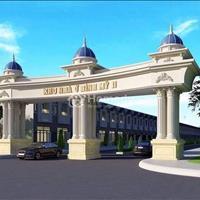 Chiết khấu 1000 USD và 4 chỉ vàng cho khách hàng đặt chỗ đầu tiên dự án Hana Garden Mall
