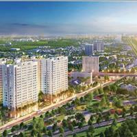 Chung cư cho vợ chồng trẻ tại Sài Đồng - Le Grand Jardin Sài Đồng giá chỉ từ 1,46 tỉ căn 2PN