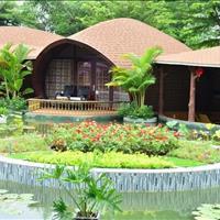 Bán resort cao cấp Cần Thơ, diện tích 1 ha, vị trí cực đẹp, view sông Hậu