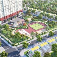 Bán gấp chung cư Thạnh Tân chỉ cần trả 300 triệu, vay ngân hàng trả 6 triệu/tháng, sổ hồng riêng