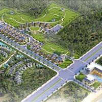 Đất nền biệt thự biển Tropical Ocean Villa & Resort 300m2 giá đầu tư 15 triệu/m2 - cách biển 100m