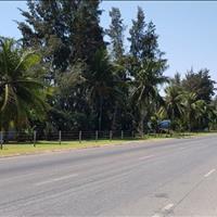 Cần bán gấp lô đất 2 mặt tiền ngay tuyến đường Ven Biển, Hồ Tràm
