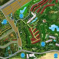 Bán lô góc đất biệt thự Diamond Bay giá 18 triệu/m2