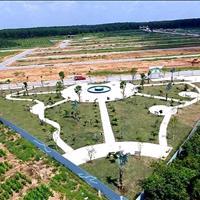 Chính chủ bán lô đất 80m2 đối diện công viên nước Hana Garden Mall - ngay cổng Vsip 2