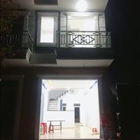 Bán nhà mới xây, Tân Phước Khánh, diện tích 80m2, nhà mặt đường nhựa 7m