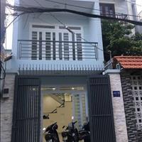 Đi nước ngoài bán gấp căn nhà 105m2, sổ hồng, đường 10m