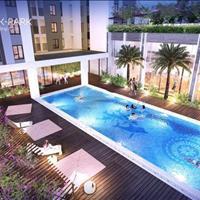Bán căn hộ chung cư The K Park Văn Phú, Hà Đông, diện tích 68m2