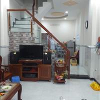 Bán gấp căn nhà 1 trệt, 1 lầu đường Tân Xuân 1, Hóc Môn, 41,04m2, giá 1,4 tỷ, sổ hồng riêng