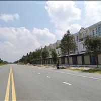 Bán nhà mặt phố, Shophouse Bàu Bàng - Bình Dương, giá 1.7 tỷ