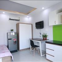 Cho thuê căn hộ tiện nghi cao cấp 100% tại Phan Đăng Lưu, trung tâm Phú Nhuận