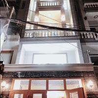 Cho thuê căn hộ full nội thất Quang Trung - Gò Vấp nhà mới 100% dọn vào ở liền, sạch sẽ, an ninh