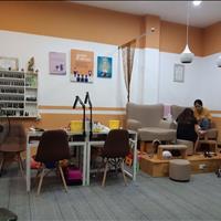 Sang nhượng cửa hàng nail, mi, 45m2 x 2 tầng mặt tiền 8m phố Quang Trung, Hà Đông, Hà Nội