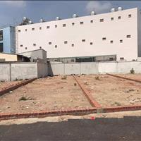Bán đất trả nợ Nguyễn Xí 4x15m hẻm 6m sổ hồng riêng, xây dựng tự do