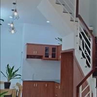 Bán nhà hẻm Bông Sao thông ra chợ Sáng, nhà mới đẹp