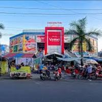 Cho con đi du học bán 2598m2 640 triệu ngay chợ đối diện khu công nghiệp Việt - Nhật