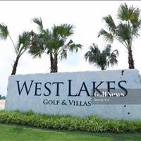 Bán biệt thự siêu VIP nằm trong quần thể sân golf, 120 hecta, 7200 yards, 27 lỗ, siêu đẳng cấp